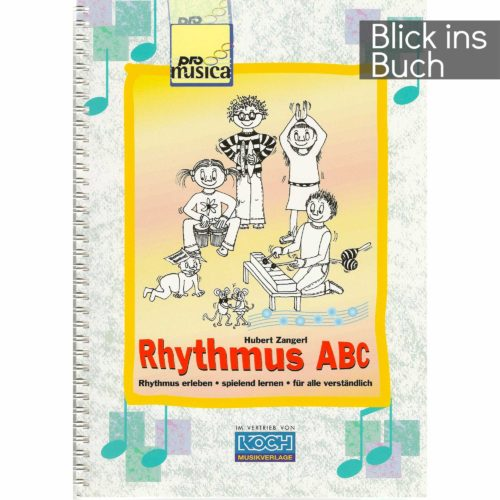 Rhythmus ABC Preview